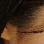 洗い方検証arau編・2日目昼
